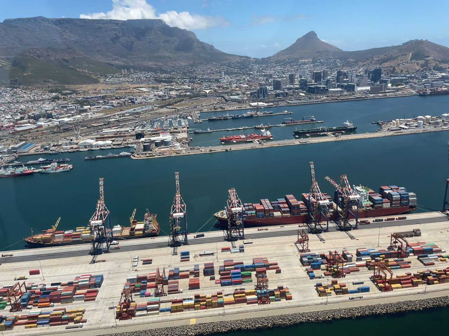 VineLiner Capetown